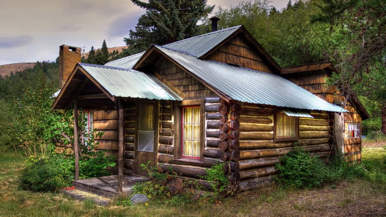High Quality Log Cabin Ideas Design Ideas