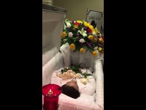 Funeral VAQUERO DE LA RAZA