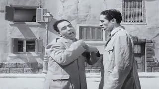 إسماعيل ياسين في الفيلم الكوميدي النادر : من القاتل