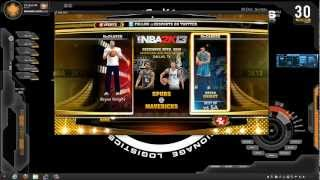 How To Have 99 Overall For Rookie Showcase in MyCAREER in NBA2K13 [PC ONLY]