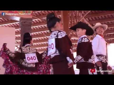 San Joaquin 2018 (Cantores del Alba) - Categoría Infantil Hidalguense y Tamaulipeco
