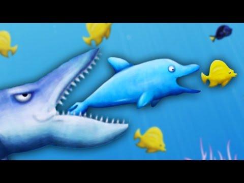 OOOOOH BARRACUDA | Tasty Blue #3