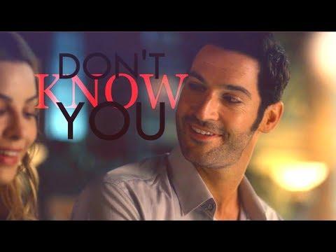 Download Don't You Know | Multifandom [TLC Round 1]