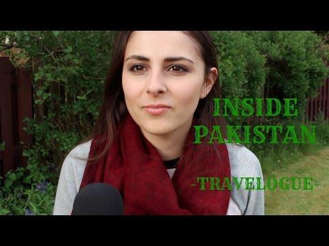 INSIDE PAKISTAN - Travelogue #2