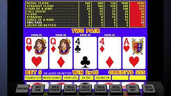Pokers online slotspel på OnlineCasinoBOX.ses sajt: så vinner du