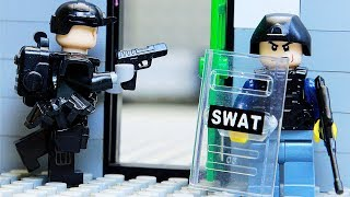 Lego City Police - SWAT New 2019