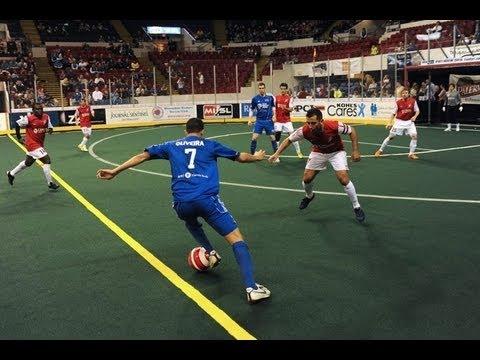 Atlanta Indoor Soccer Champions League Athletico Biscuit Vs Itp Fc