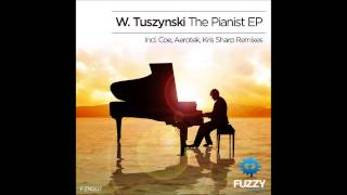 W. Tuszynski - The Pianist (Original Mix)