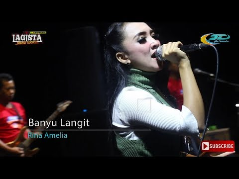 Download Lagu Rina Amelia - Banyu Langit - Lagista