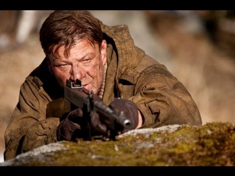 Age of Heroes (2011), Sean Bean - Clip