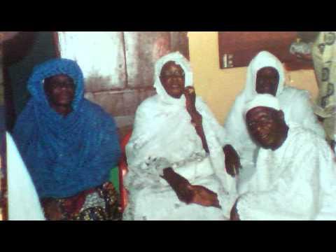 Kamo Moandju,History of the Prophet in Mandingo part 4.by Ismail fofana