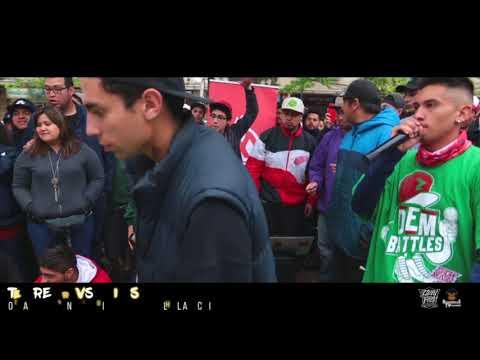 TEOREMA VS DRAISEK ||Octavos de final - Final nacional de Clan||