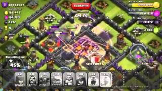 Clash of clans- the voice was the choice# 6