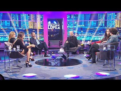 Las puertitas del Sr. López - Programa 07/05/17