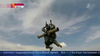 16 российских офицеров в Сирии двое суток сдерживали натиск