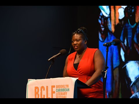 Thumbnail for Brooklyn Caribbean Literary Festival: Laureates of the Caribbean