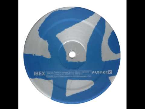 Ibex - Oasis