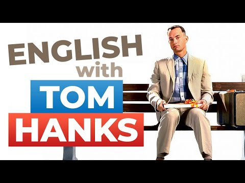 "Learn English With Movies | Tom Hanks - ""Forrest Gump"""