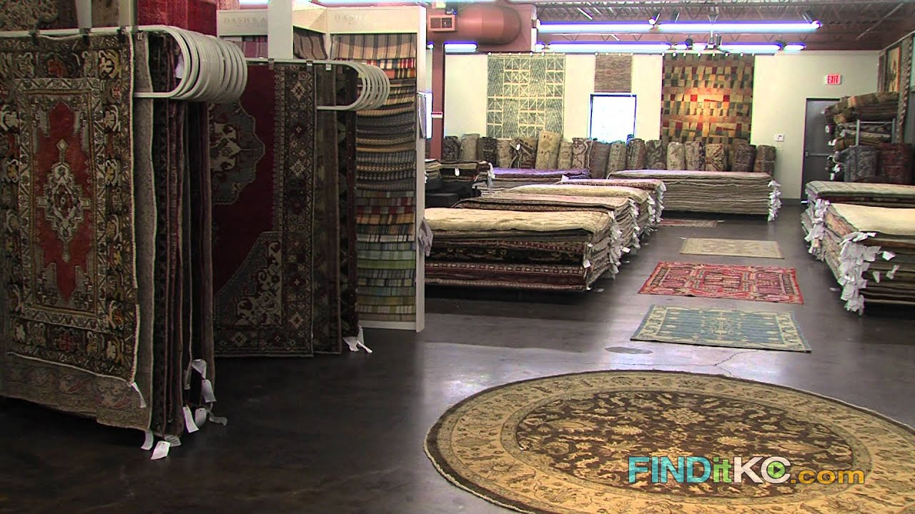 The Knotty Rug Home Decor Interior Design In Kansas City Finditkc