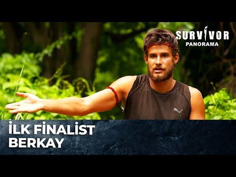 Batuhan Berkay'ı Finale Gönderdi | Survivor Panorama 141. Bölüm