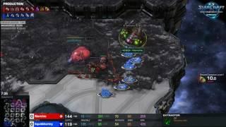 ZvT - Nerchio vs uThermal 0 bo3 - Starcraft 2