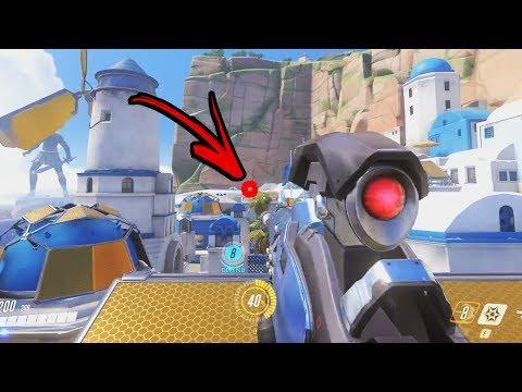 Overwatch - Unbelievable Shots & Snipes