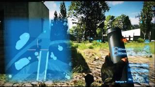 [BF3] Guia de Gadgets: #1 - Morteiro (M224 Mortar)