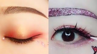 Beautiful Eye Makeup Tutorial Compilation ♥ 2019 ♥ #65