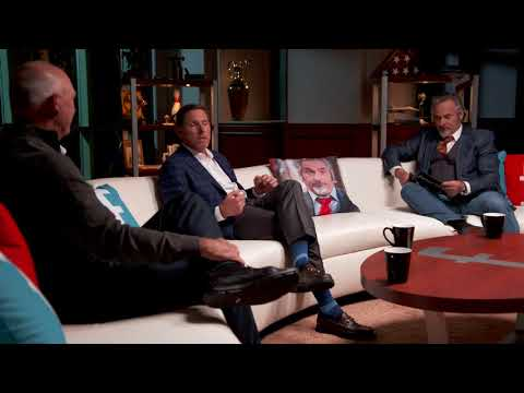 Feherty: Justin Leonard Talks About #SB2K | Golf Channel