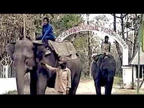 Born Wild: Welcome to Manas (Aired: September 2006)