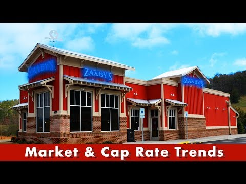 Single Tenant Net Lease Market and Cap Rate Trends