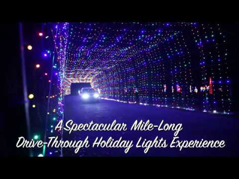 magic of lights fontana auto club speedway