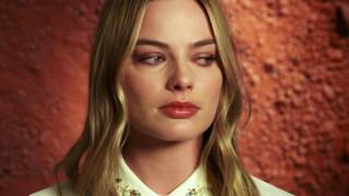 I Hear You - Margot Robbie Tells the Story of a Syrian Law Student