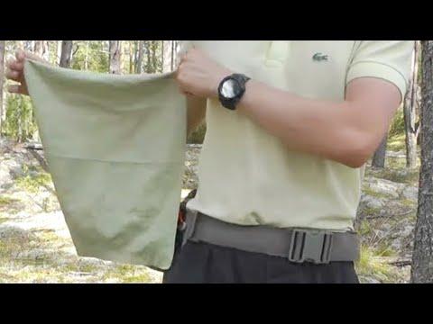 Полотенце из Микрофибры с AliExpress - YouTube