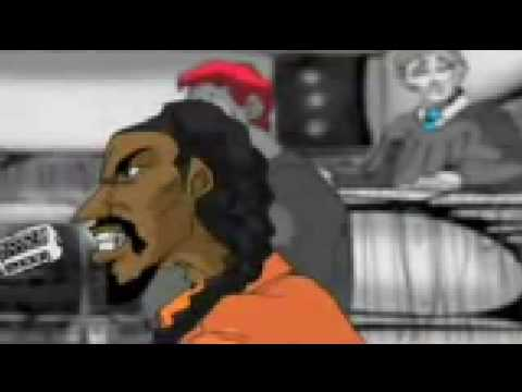 SNOOP DOGG - VATO (ANIMATED) växjö