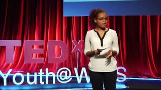 What's stopping us from reaching our dreams? | Vicky Bela | TEDxYouth@WISS