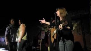 Mandy Mercier sings Long Gone by Blaze Foley
