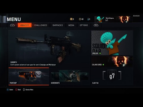 Call of Duty Black Ops 3 Getting 1911 gold