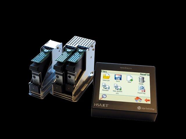 Εκτυπωτής Χαρτοκιβωτίων HSA Minitouch 4heads Κιοκπάσογλου L.I.T. Solutions