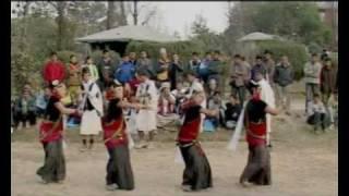 Kauda [Jamka bhet bhayO rodhimaa ]