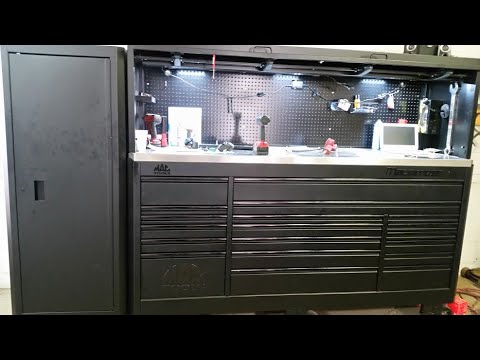 Mac Tools Macsimizer tool box tour YouTube