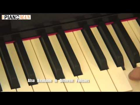 Kawai CA63 Digital Piano by The Pianoman Leeds