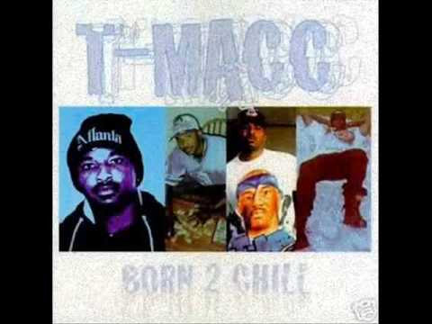 T-Macc -  Who be the man