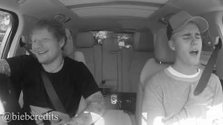 Justin X Ed Carpool Karaoke Edit.mp3