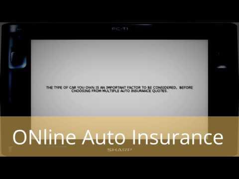 online-auto-insurance