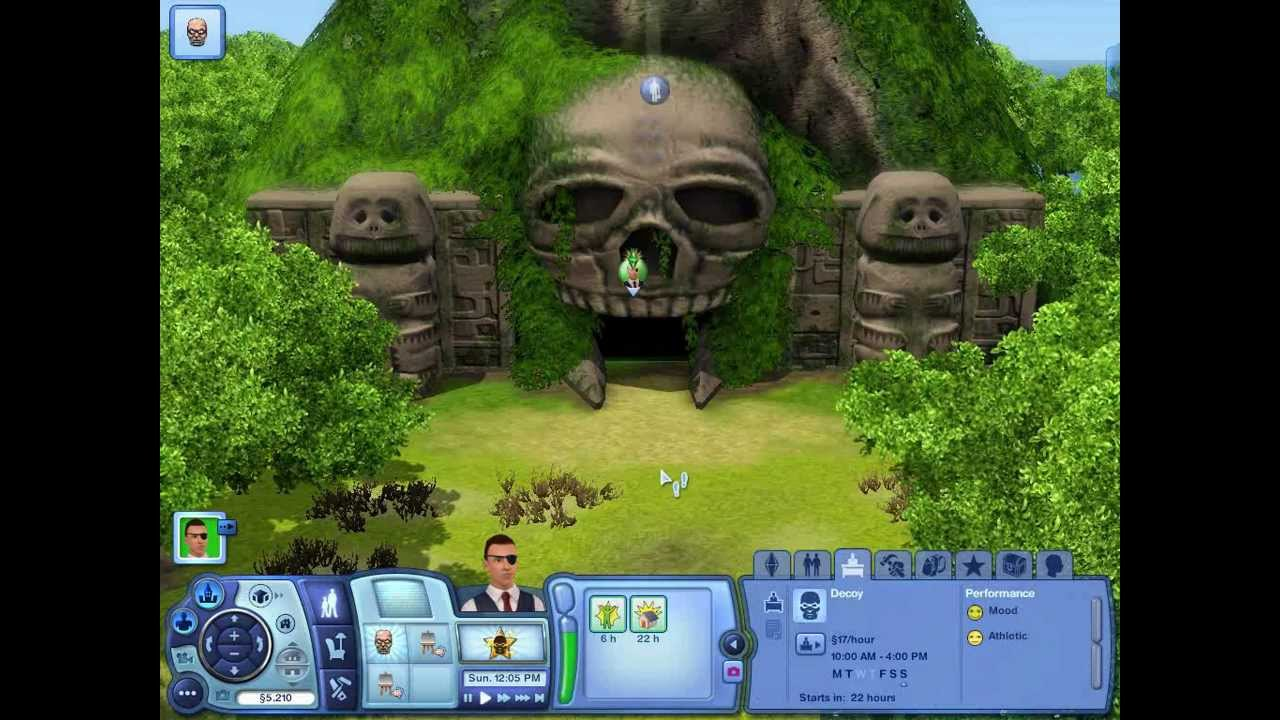 let 39 s play the sims 3 sunlit tides 2 castaway cove youtube