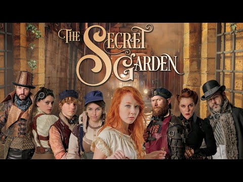 The Secret Garden (2020) | Full Movie | Dixie Egerickx | Colin Firth | Julie Walters