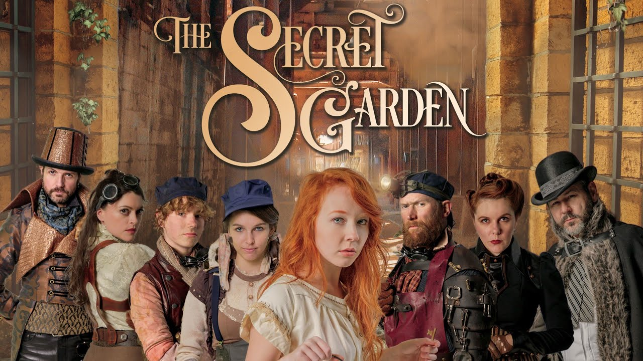The Secret Garden 2020 Full Movie Dixie Egerickx Colin Firth Julie Walters Youtube