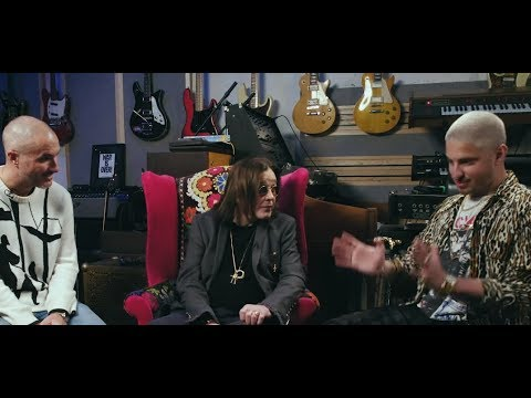 Ozzy Osbourne Talks 'Ordinary Man, Post Malone, Elton John Parts 1 and 2 now out!