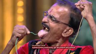 vuclip Best of Ugram Ujjwalam 2 | Electricity is a toy for this guy..! | Mazhavil Manorama
